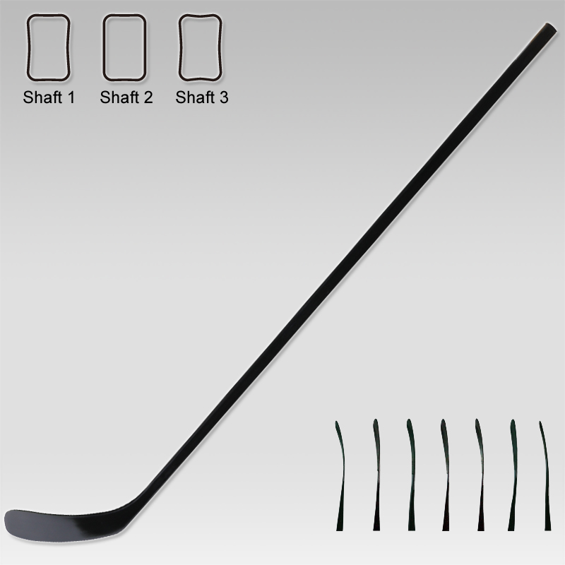 Custom Hockey Stick Supplier Composite Hockey Products Chinese